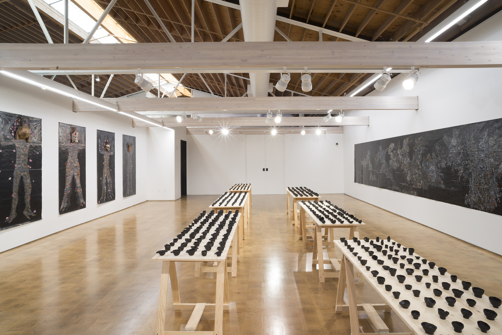 Chapter 5 Chapter 5: River, Installation view