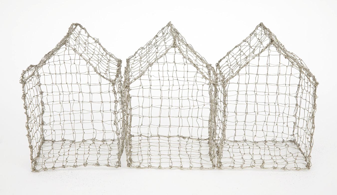 Nancy Koenigsberg : Sculpture : Free-standing