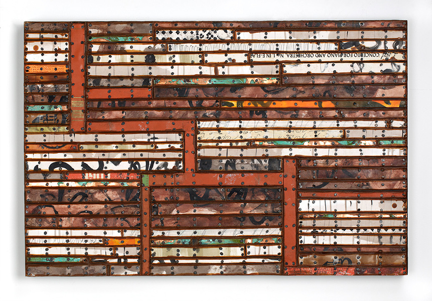 Archive - Sold Work Architecture