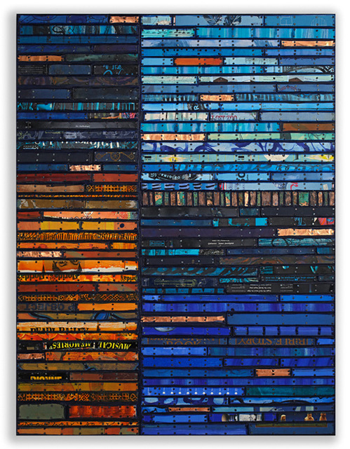 Archive - Sold Work Nuthin' Like The Blues I