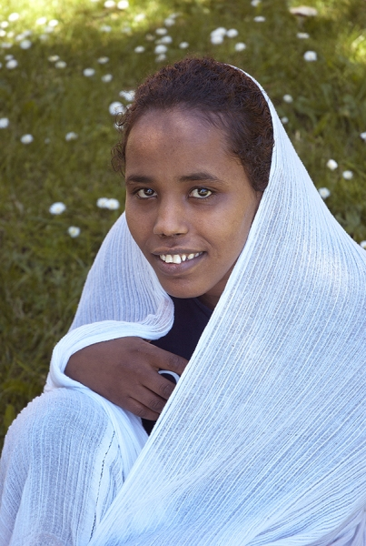 Newcomers Newcomers - Ethiopia