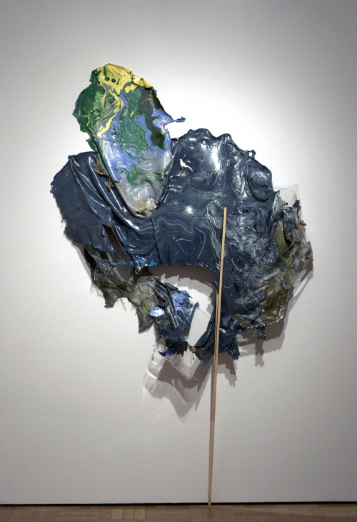 """A Tale in Two Cities"" 2012 Erosion"