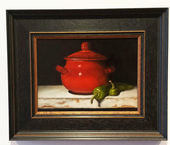 Palette Gallery Marybeth Hucker: Still Life
