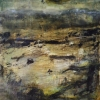 Older Works paintings encaustic on panel