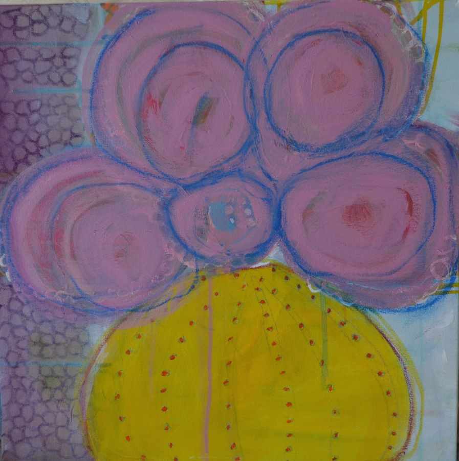 Archives/Sold Happy Bouquet