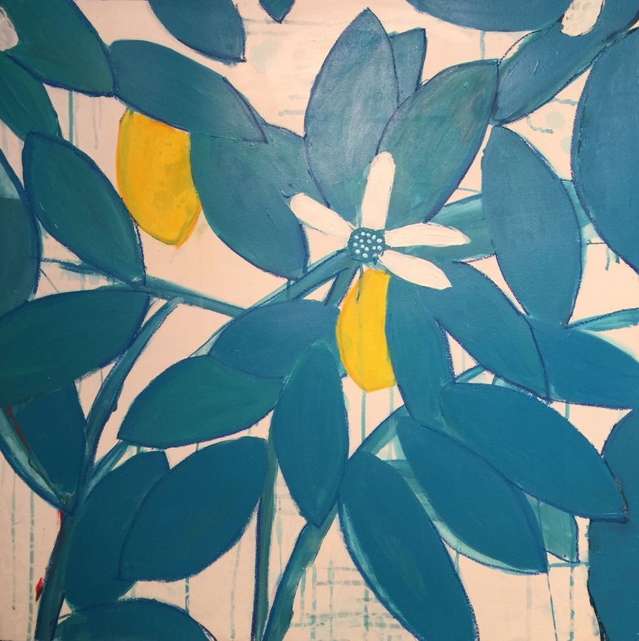 Archives/Sold Lemon Tree