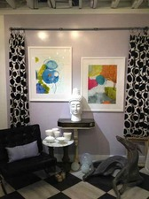 Festive Home - Ridgefield Guild of Artists 2013