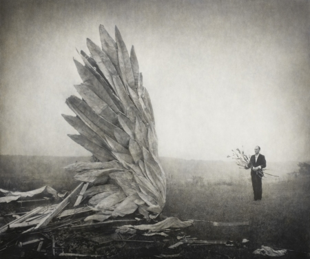Robert and Shana ParkeHarrison Earth Elegies