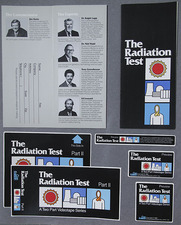 PAT CRESSON  + Graphic Design Archives 1980-2013/Ink Illustrations print brochure, stickers, lables