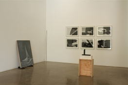 Paul Jackson Monument - Paul Kuhn Gallery March 10 - April 7  2012