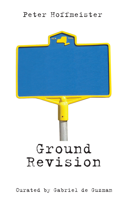 Peter Hoffmeister <b>Ground Revision</b>