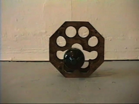 Phyllis Baldino  Wine Rack/Not Wine Rack color/sound