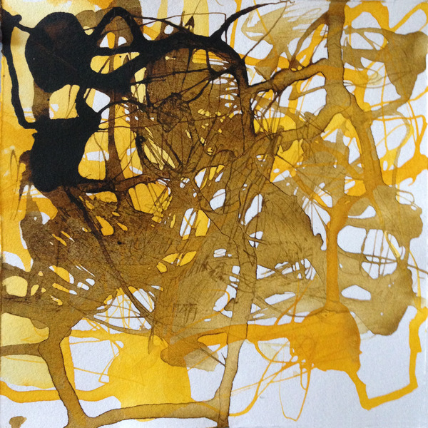 TRACEY PHYSIOC BROCKETT Daily Tangles and Fugue States 9.24.17