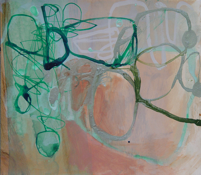 TRACEY PHYSIOC BROCKETT Daily Tangles and Fugue States 8.22.16