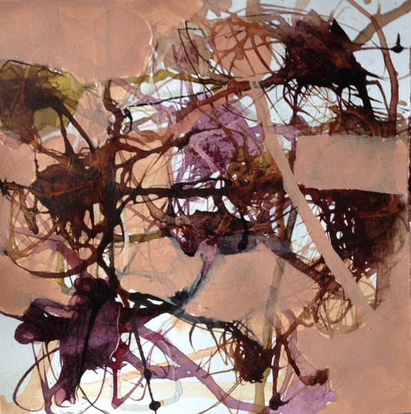 TRACEY PHYSIOC BROCKETT Daily Tangles and Fugue States Daily Tangle 9.15.18