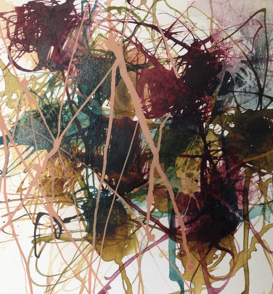 TRACEY PHYSIOC BROCKETT Daily Tangles and Fugue States Daily Tangle 9.13.18