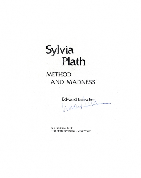 D Method and Madness, 1976