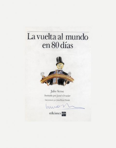 Lucas Michael Around The Room In 80 Works Ediciones SM, 1996-2000
