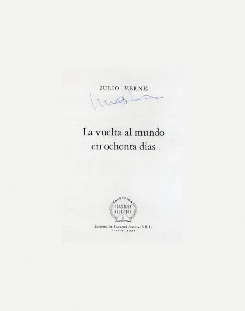 Lucas Michael Around The Room In 80 Works Ediciones Selectas, 1964
