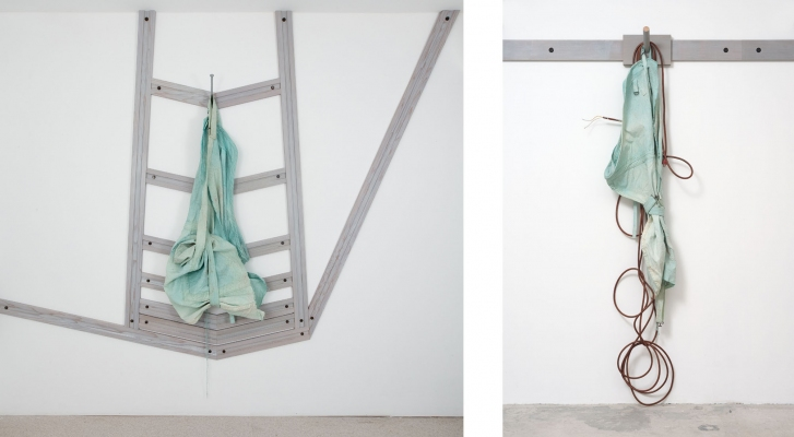 RACHEL FOULLON STUDIO DOUBLE-LIVES / 2009/2012