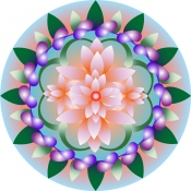 Digital Mandalas