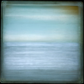 Regan Stacey Seascapes photograph on metallic paper