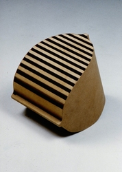 Richard Rezac Sculpture 1985-1996 Wood