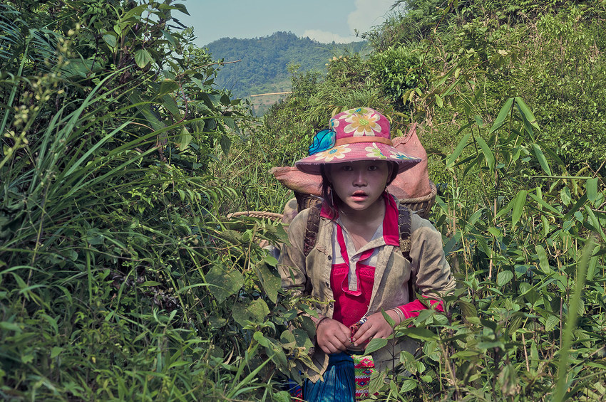 RICHARD MARK DOBSON Vietnam Contemporary & The Mekong Pigment Ink on Hahenmuhle Photo Silk Baryta 310gsm