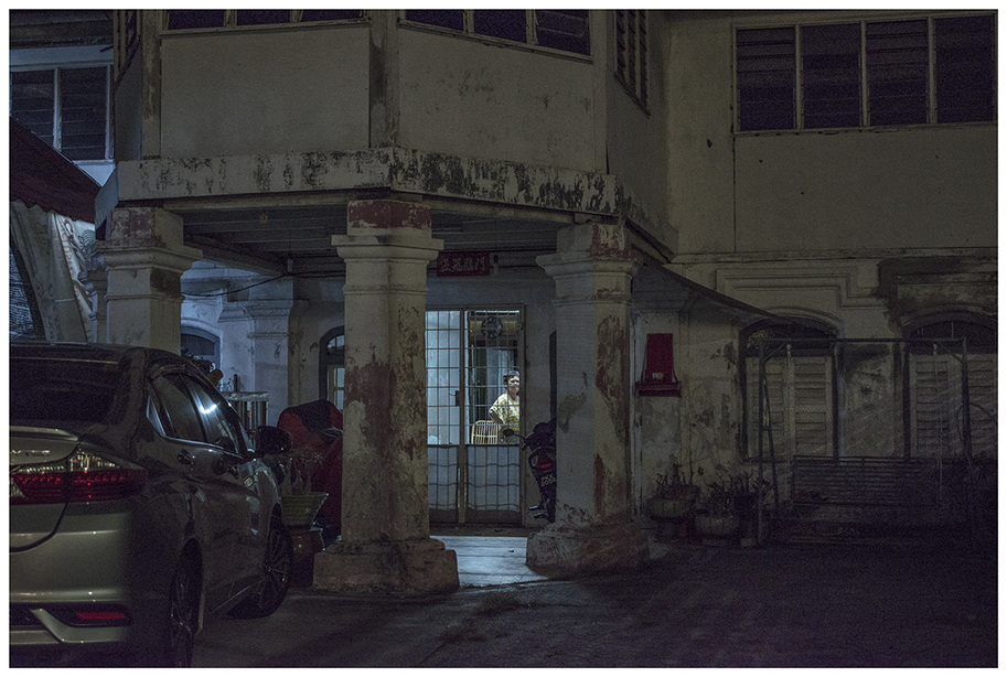 RICHARD MARK DOBSON Penang Noir