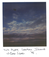RICHARD MARK DOBSON Priceless Polaroids