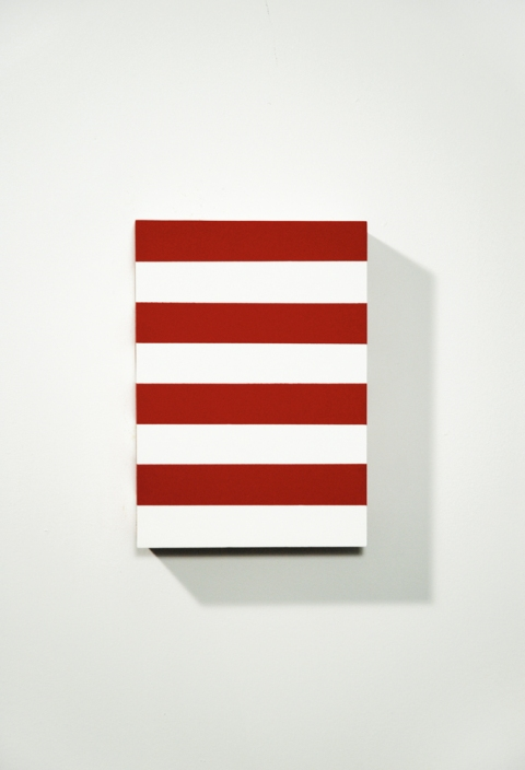 Richard Roth Paintings  2006 - 2011