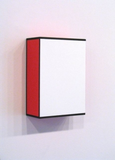 Richard Roth Paintings  2006 - 2011 Flash on Birch plywood