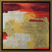 Rita Shapiro Gold Leaf Oil with Gold Leaf