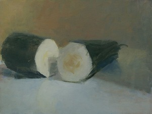 Robert Dorlac Still Life oil/canvas