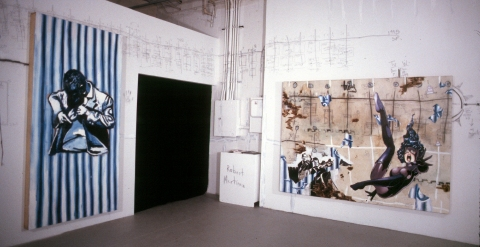 images of installations