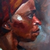 Paintings 2007-2009 oil/canvas