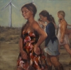 Recent Paintings oil/canvas