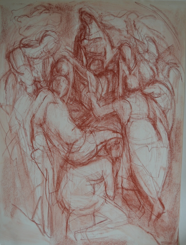RO LOHIN Drawings from Masterworks