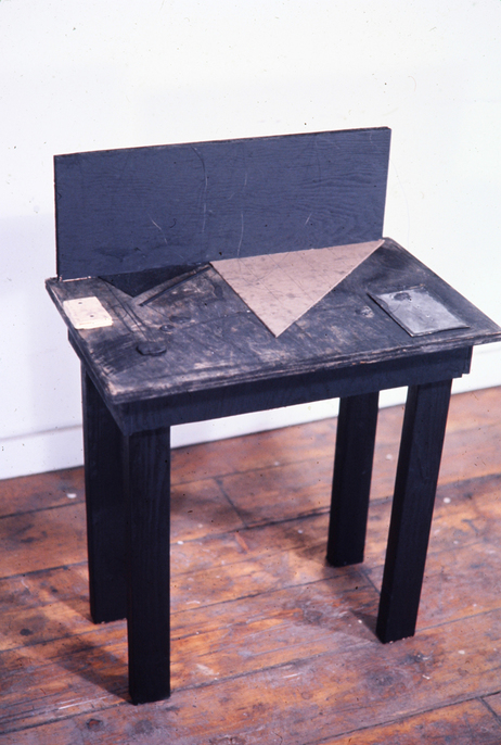 Ron Morosan Table Sculptures