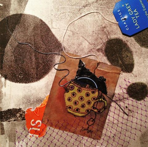 363 Days of Tea (2015) Day 295 (sold)