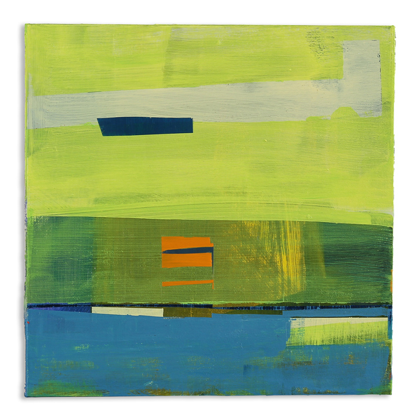 Ruth Freeman 2012-2014 Acrylic on Panel