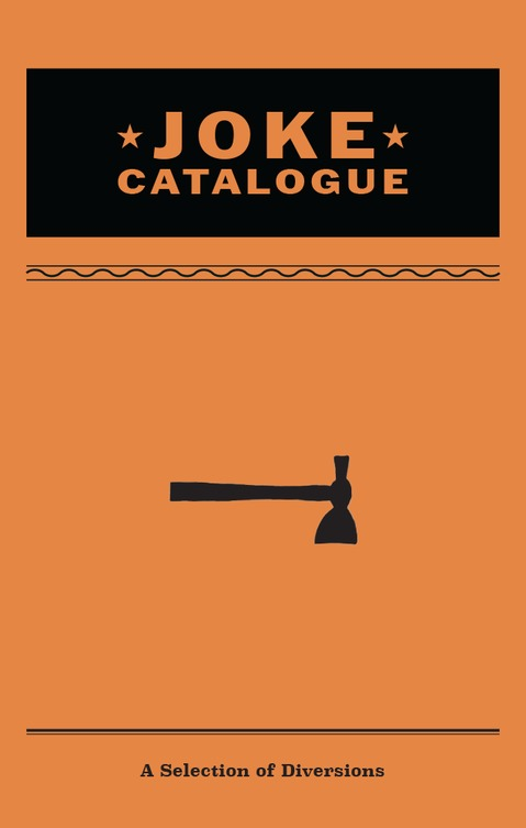 joke catalogue  joke catalogue