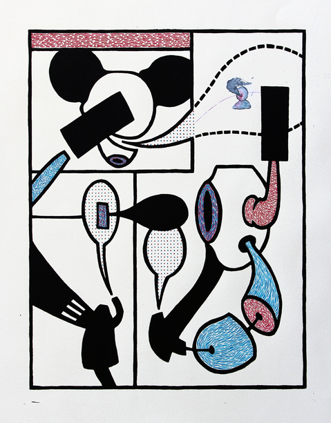 archive The Archeology of Knowledge No. 4