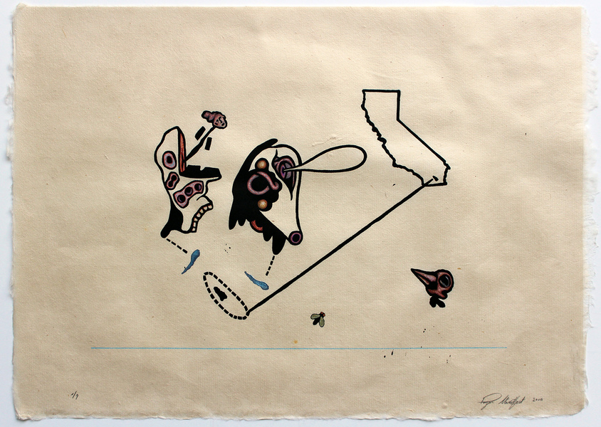 archive ARTIFICIAL KINGDOM 2 (Salton Sea)
