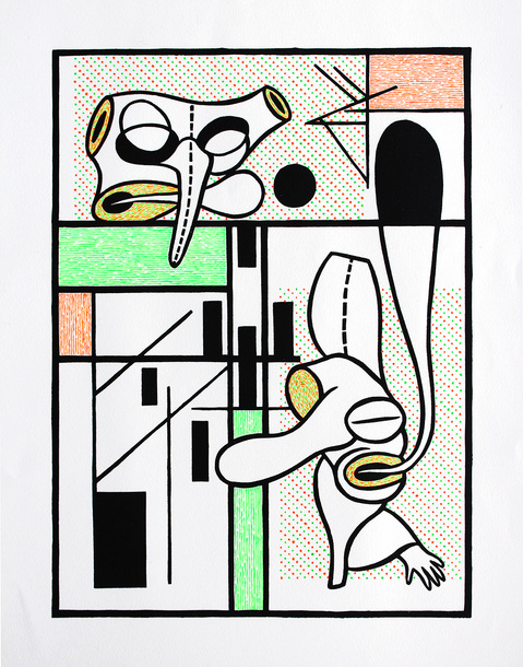 archive The Archeology of Knowledge No. 7