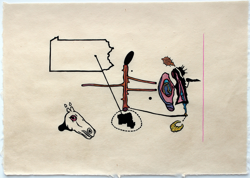 archive ARTIFICIAL KINGDOM 3 (Centralia)
