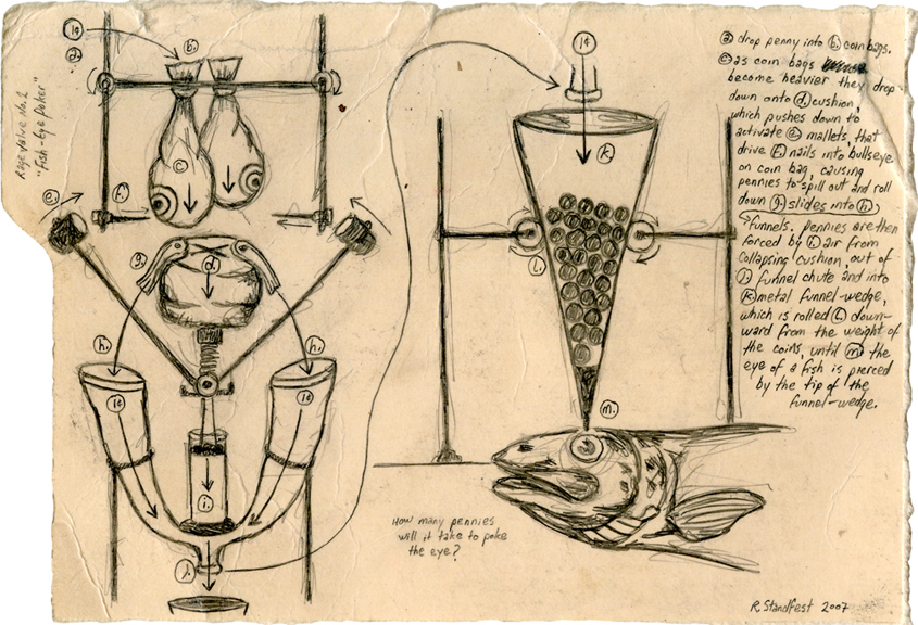 archive Fish Eye Poker