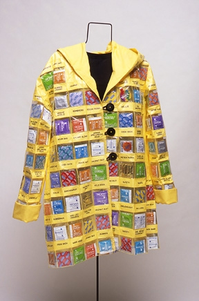 Miscellaneous Garments Raincoat