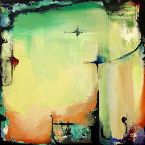 """ABSTRACT SPACE"" NAVIS"