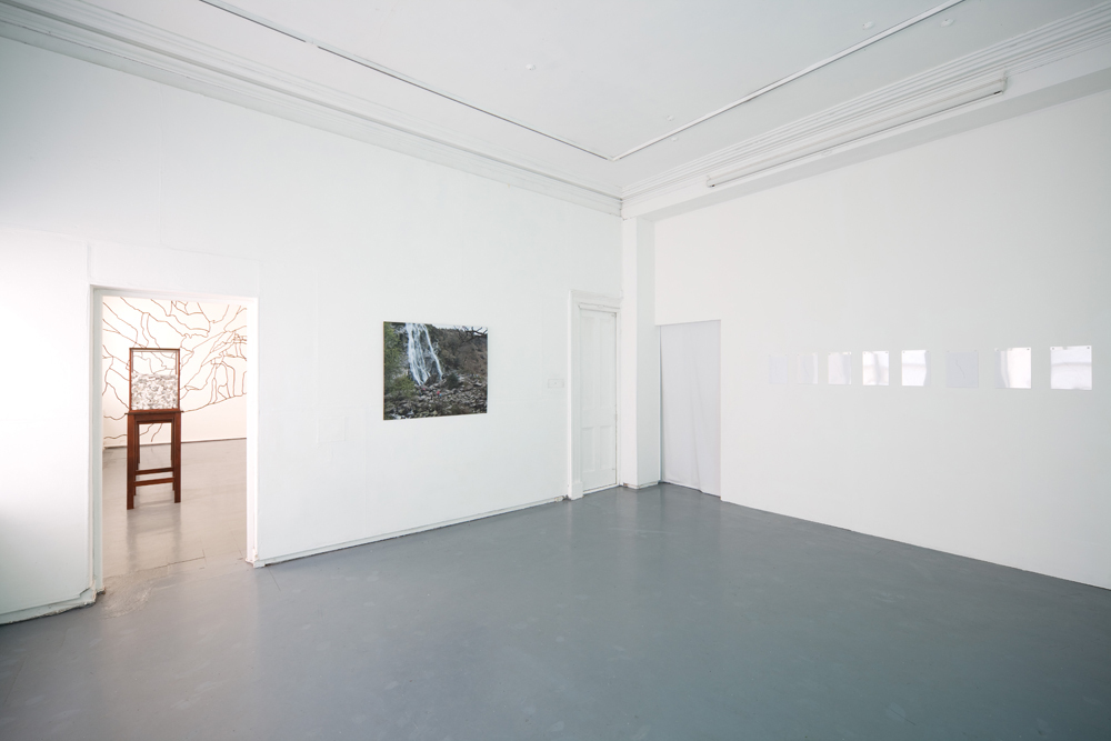 I thought I dreamed of you / installation view / room 2<br/>